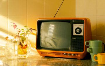 Online TV viewing tsunami building